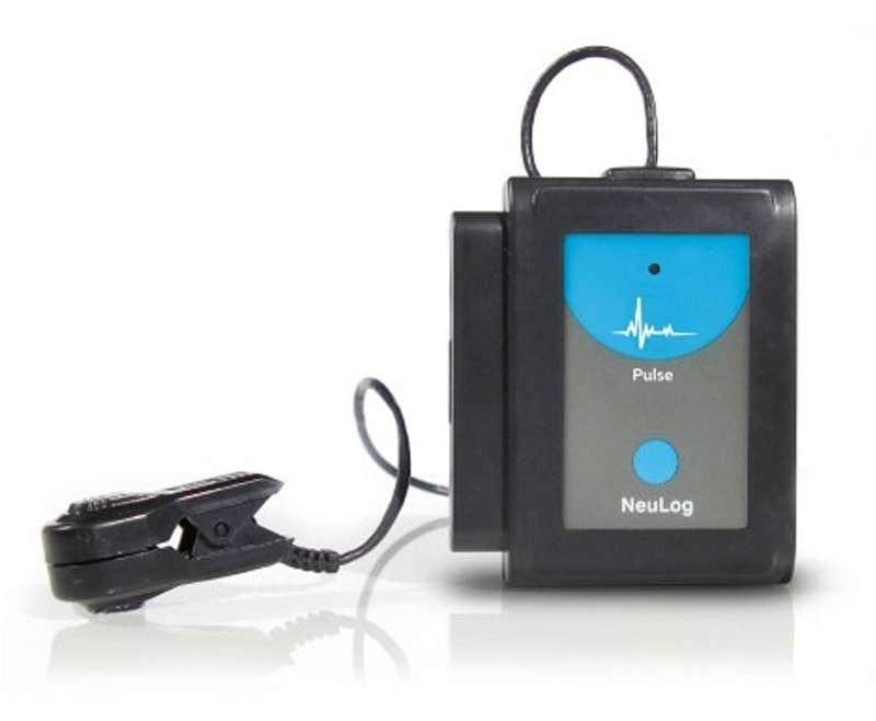 Sensor interface de pulso y pulsaciones del corazón