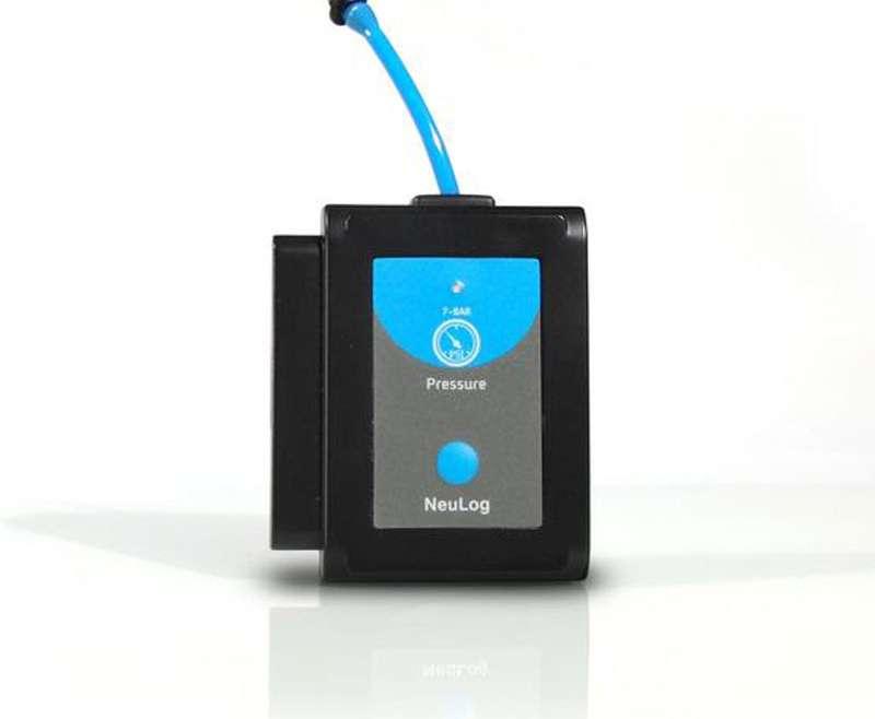 Sensor interface de Presión
