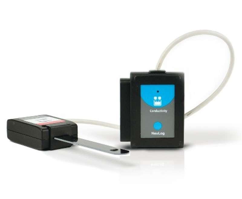 Sensor interface de Conductividad