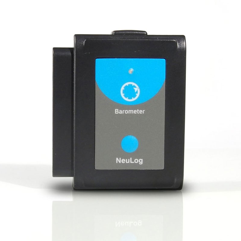 Sensor interface Barométrico