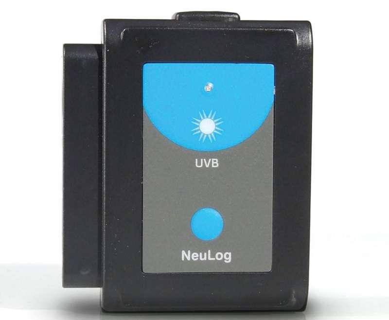 Sensor interface UVB