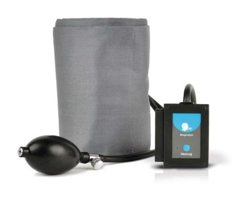 Sensor interface Banda monitora de respiración