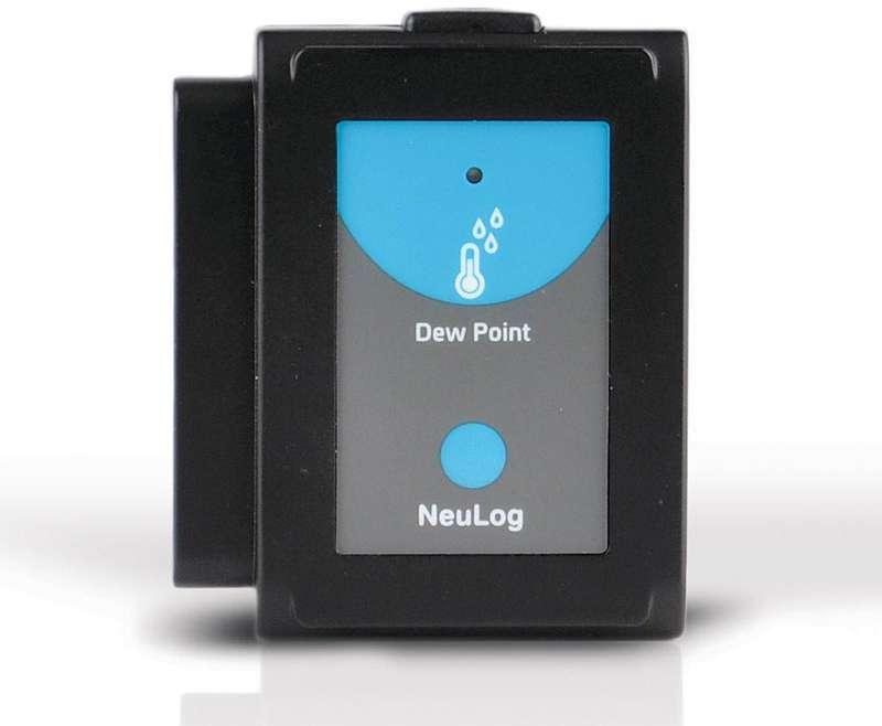 Sensor interface de Punto de Riego