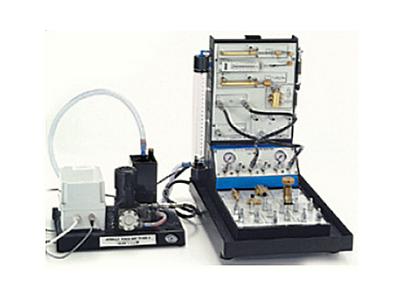 Sistema de entrenamiento Hidráulica Básica (TP-3724)