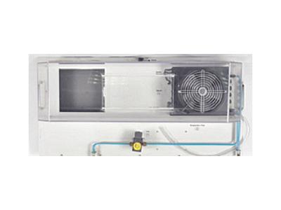 Panel de refrigeración básica (DAR-3311)
