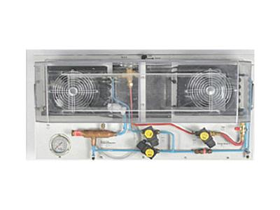 Panel de refrigeración industrial (DAR-3312)