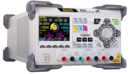 Fuente de alimentación DC programable RIGOL DP832A