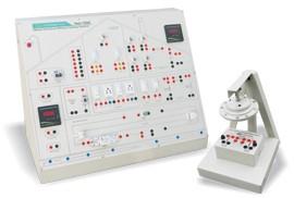 Sistema de formación de cableado eléctrico Nvis 7059